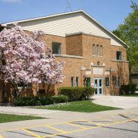 Ithaca North Elementary School, Норт Мускегон