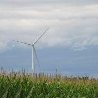 Getting winds, Норт Мускегон