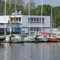 Muskegon Yacht Club, Нортон Шорес