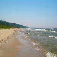 Hoffmaster Beach, Нортон Шорес