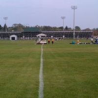 Muskegon Catholic Soccer Field, Нортон Шорес