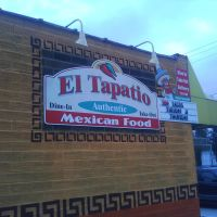 El Tapatio Mexican Restaurant, Нортон Шорес