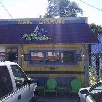Fatty Lumpkins Sandwich Shack, Нортон Шорес