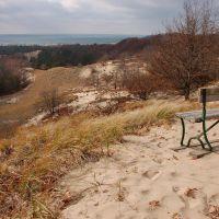 Muskegon State Park Rest Stop, Нортон Шорес