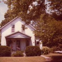 Hagstrom home 1982, Нортон Шорес