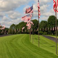 Fort Custer National Cemetery, Огаста