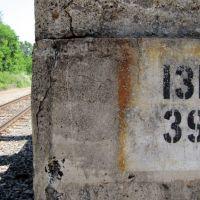 RailroadCode, Огаста