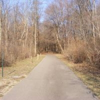 Spring Valley Park, Kalamazoo, MI, Парчмент