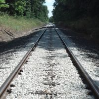 Train Tracks, Парчмент