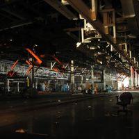 Assembly Line, Pontiac West Plant, Понтиак
