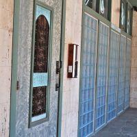 Oh the doors., Понтиак