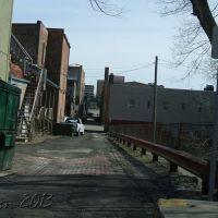 The other downtown Pontiac, Понтиак
