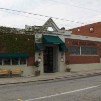 Quay Street Brewing Company, GLCT, Порт-Гурон