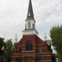 St Johns United Church of Christ, GLCT, Порт-Гурон