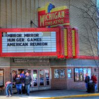 Michigan Theatre (South Haven, MI), Саут-Хейвен