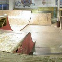 Transitions ramp park, Саутгейт