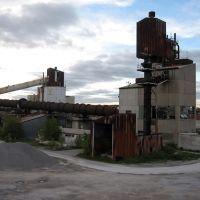 Peerless Cement Works (2006), Саутгейт