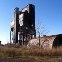 Remnant of Oxygen Process Blg, Саутгейт