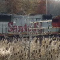 Santa Fe War Bonnet in Woodhaven Mi, Саутгейт