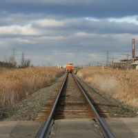 The last pic on Interstate Heritage unit, Саутгейт