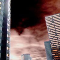 Negative Buildings, Саутфилд