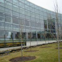 LTU Taubman Center, Саутфилд
