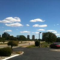 Southfield, United States, Саутфилд