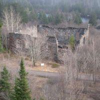 Central Mine Steam Building, Сентрал Лак