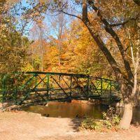 Dodge Park Bridge, Стерлинг-Хейтс