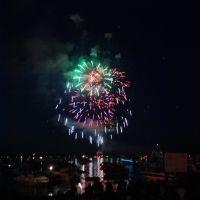 July 4, 2009 Fireworks, Траверс-Сити