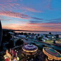 Sunset Carnival, Траверс-Сити