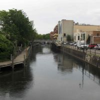 Canal Great, GLCT, Траверс-Сити