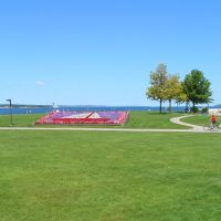 "The ""Open Space"" In Traverse City, Траверс-Сити"