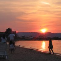 West Arm Grand Traverse Bay, Траверс-Сити