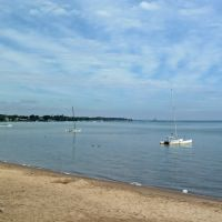 West Arm Grand Traverse Bay (MI), Траверс-Сити