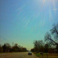 Bright And Sunny, Трой
