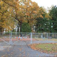 Taylor Township Cemetery historic site, Goldenridge Street & McKinley Street, Taylor, Michigan, Тэйлор