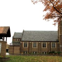 Saint Johns Lutheran Church, 13115 Telegraph Road, Taylor, Michigan, Тэйлор