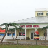 Key West Grill, 12995 Telegraph Road, Taylor, Michigan, Тэйлор