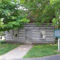 Taylor Heritage Park, Тэйлор