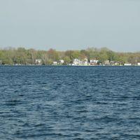 Whitmore Lake, Уитмор-Лейк