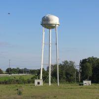Woodbridge water tower, Уитмор-Лейк