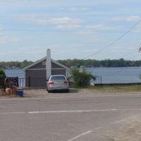 Whitmore Lake Village, Уитмор-Лейк