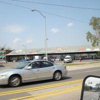 Flint Farmers Market, Флинт