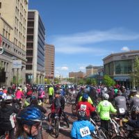 Tour de Crim, Flint, Michigan, May 2014, Флинт