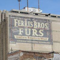 Ferris Bros Furs, Флинт
