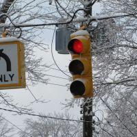 After Snow Storm 2011, Флинт