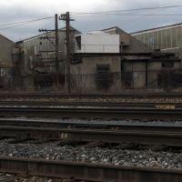 Swedish Crucible Steel, Хамтрамк
