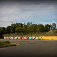 Welcome To Hamtramck, Хамтрамк