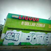 Dollar Zone, Хамтрамк